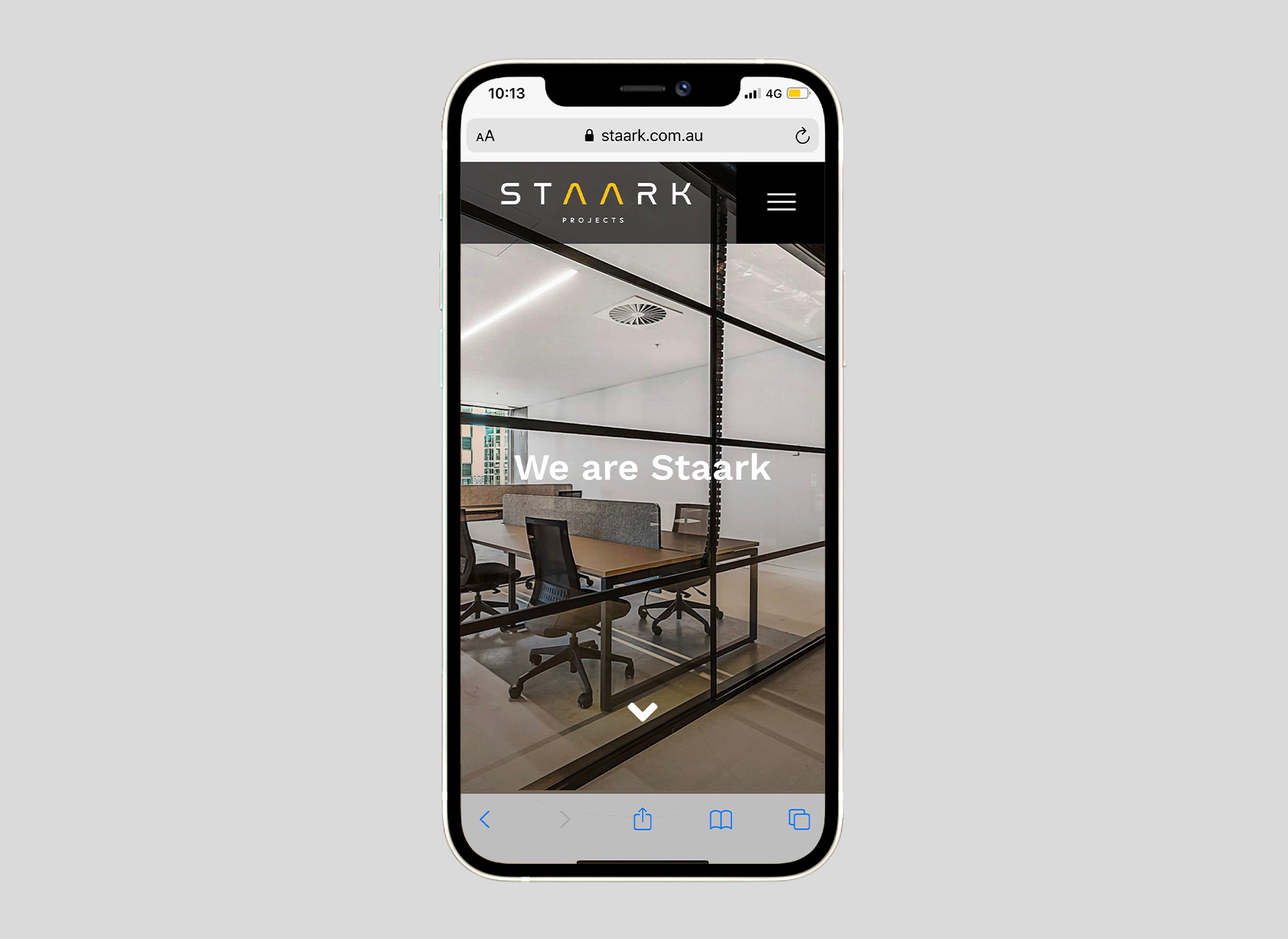 Staark Projects