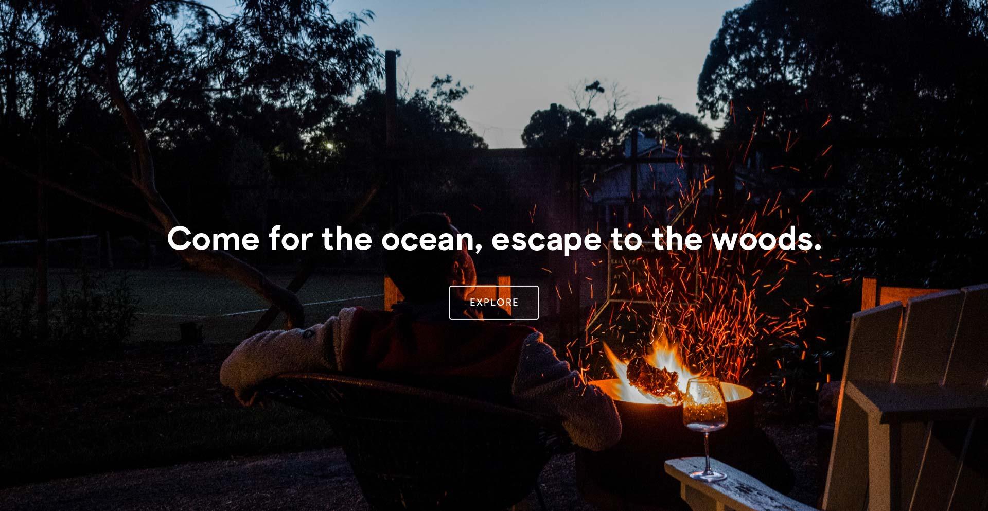 The Woods, Ocean Grove